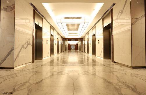 AdaniInspireBKC_elevator lobby.jpg