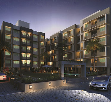 Luxurious Residential Properties by Adani Realty