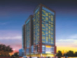 Luxurious Commercial Projects developed by Adani realty