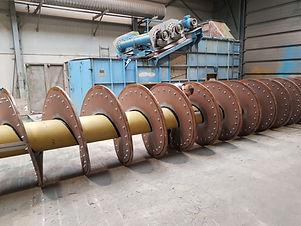 industriële rubber