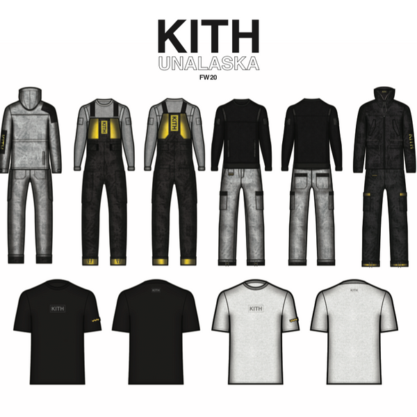Wolf and Light l Kith