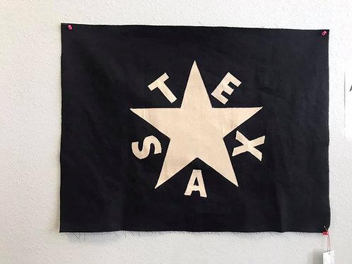 Lorenzo DeZavala Flag