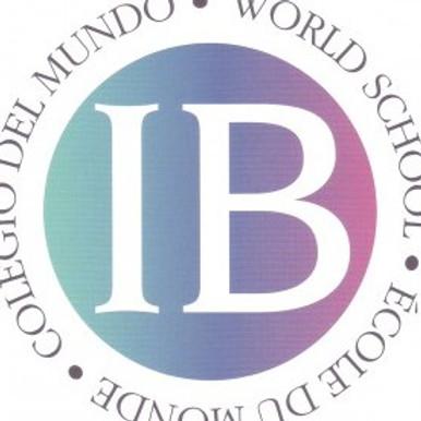 Grade 8 IB assessment