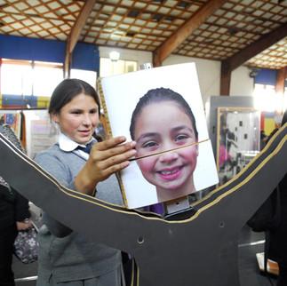 """Exposición """"Comunica T"""", MIM, 2012."""
