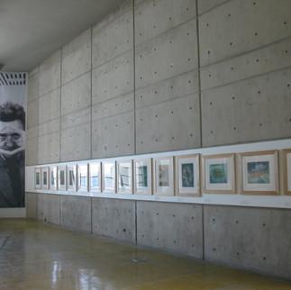 Exposición Roberto Matta interactivo, MIM, 2002