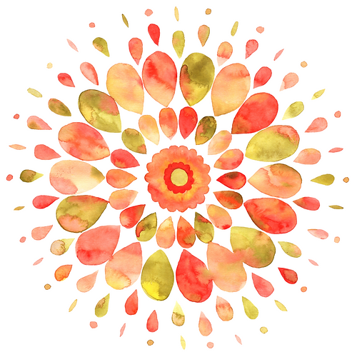 Love Energy Healing Rosy Watson