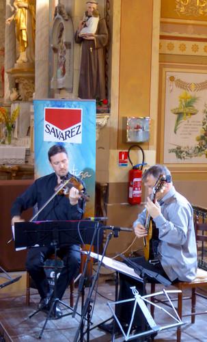 Laurent LE FLECHER & Philippe VILLA