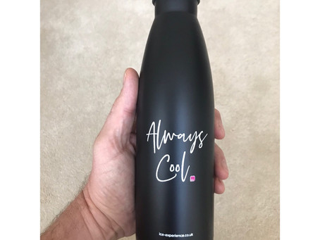 Another great bottle!