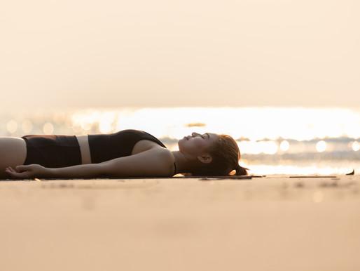 Geef je leven een positieve draai met Yoga Nidra