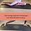 Thumbnail: Premium Eco Yogamat Gold