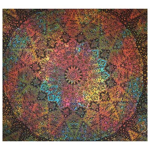 """Mandala kleed """"Powerful"""""""