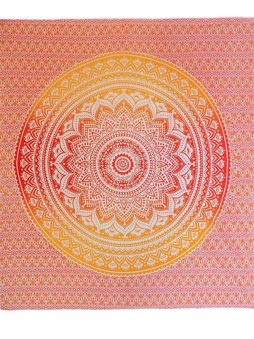 "Mandala kleed ""Summer Breeze"""