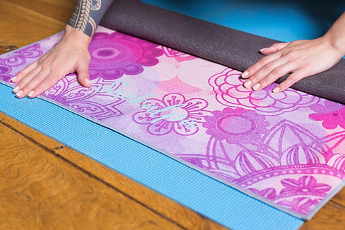 Yoga Handdoek 'Magic'