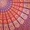 """Thumbnail: Mandala kleed """"Passion"""""""