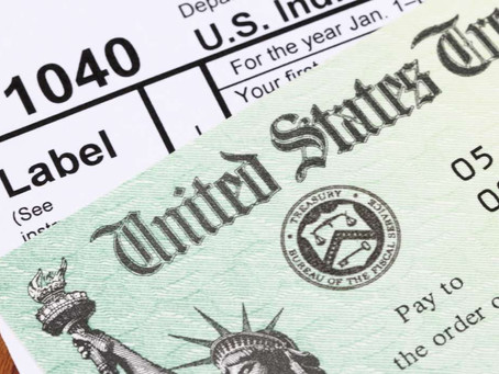 WHEN TO EXPECT MY TAX REFUND? THE IRS TAX REFUND CALENDAR 2018-2019