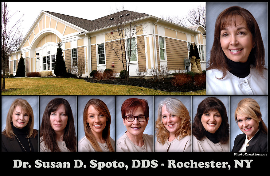 Dr. Susan D. Spoto DDS Rochester NY