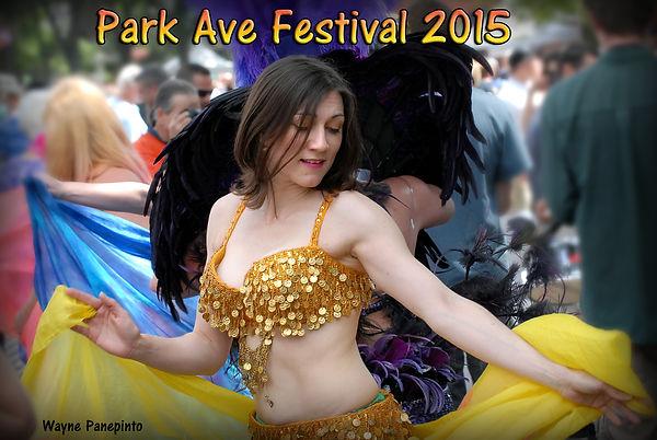 Park Ave Festival