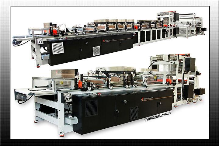 Modern Manufacturing Services, LLC