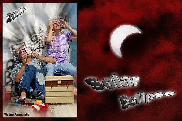 Solar Eclipse Rochester NY