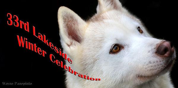 33rd Lakeside Winter Celebration