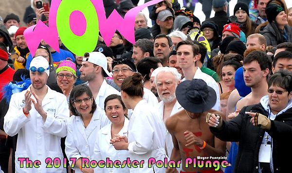 Rochester Polar Plunge