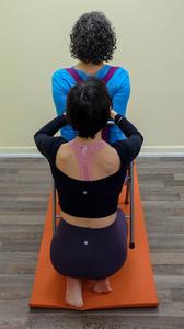 The Healing Potential of Iyengar Yoga