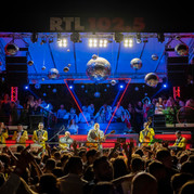 Caparena Live 2019 - Taormina