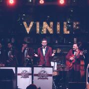 Vinile - Live 12 Aprile '18