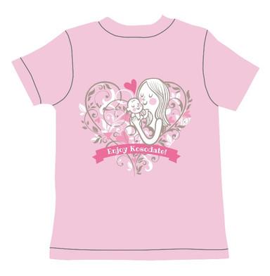 乳幼児子育てサポートセンター イベントTシャツ