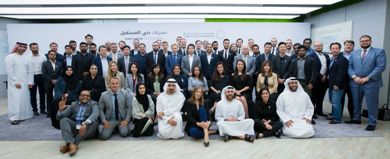 Dubai Future Foundation