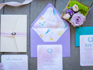 Enchanting Love Styled Shoot