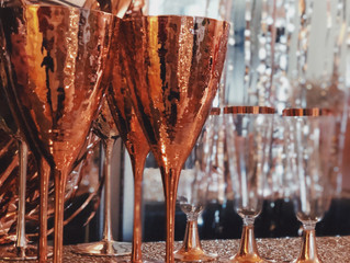 How to Host an Amazing New Years Eve Bash