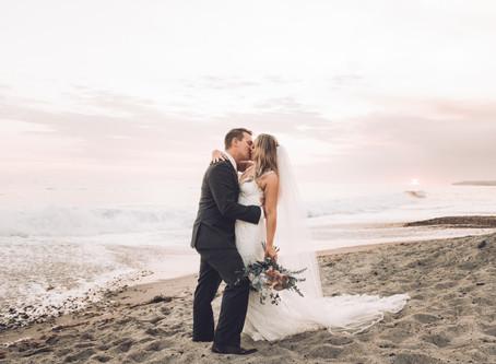 The Wedding of Jessica & Jordan | The Casino San Clemente, CA