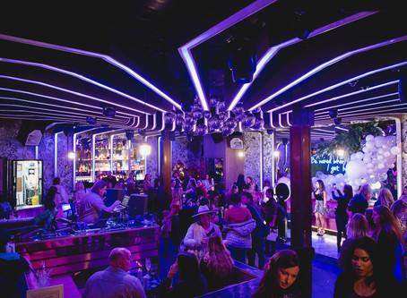 Workaholics Wine'd Down at Sidebar Nightclub, San Diego , CA