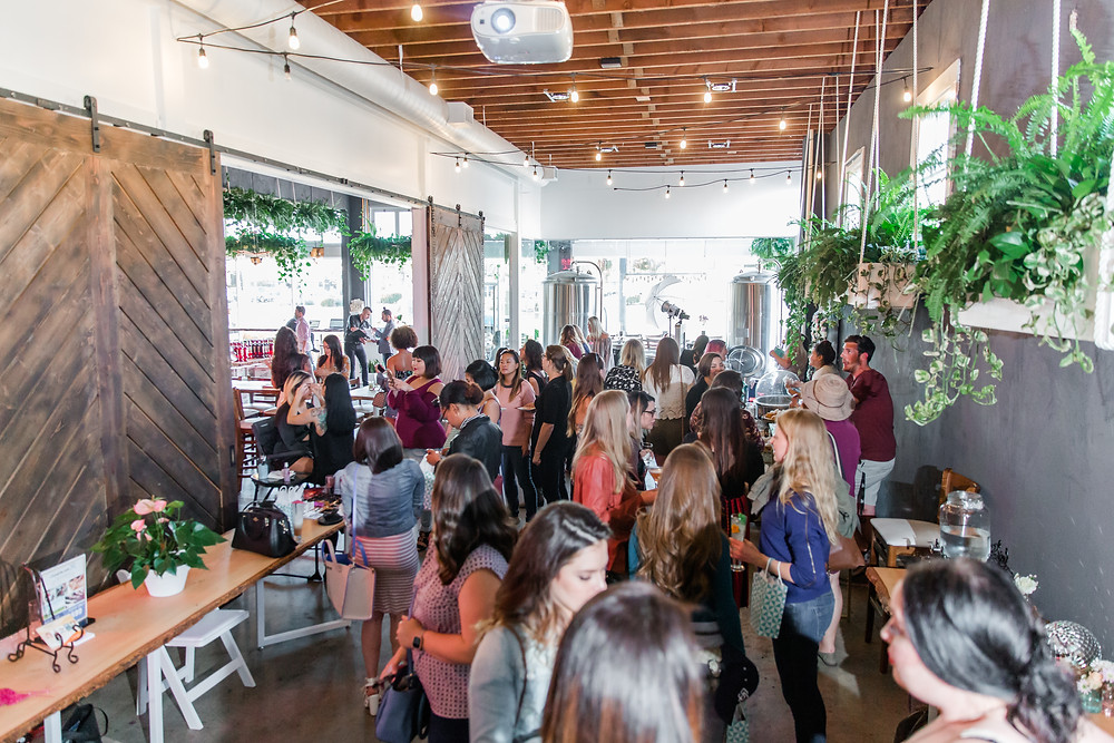 San Diego Networking Events