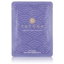 Tatcha Sheet Mask