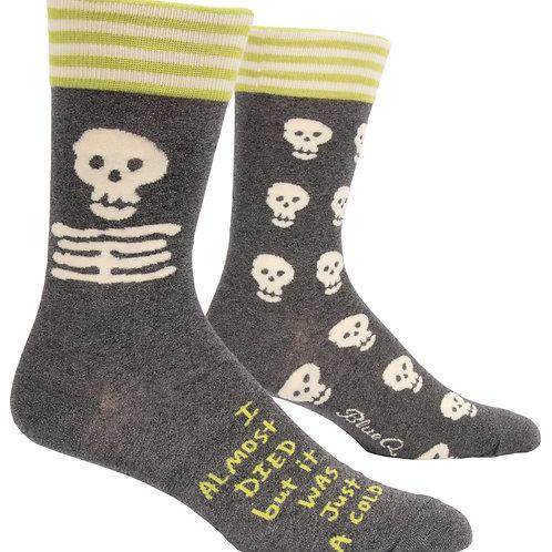 Blue Q Men's Socks Various Styles