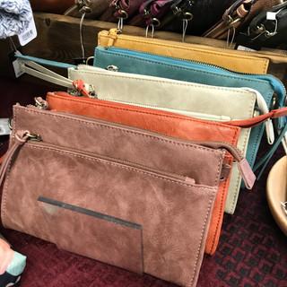 Joy Bags - Vegan Leather