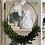 Thumbnail: Boxwood Ring Wreath
