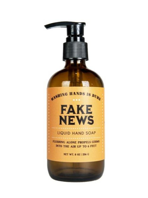 Whiskey River Liquid Hand Soap 2 Styles