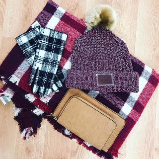 Fall and Winter Accessories