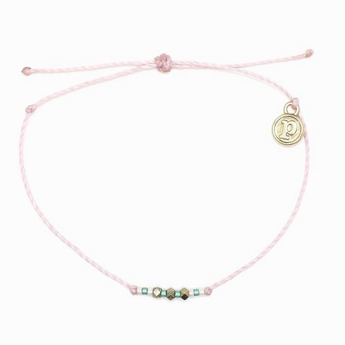 Pure Vida Delicate Beaded Bracelets