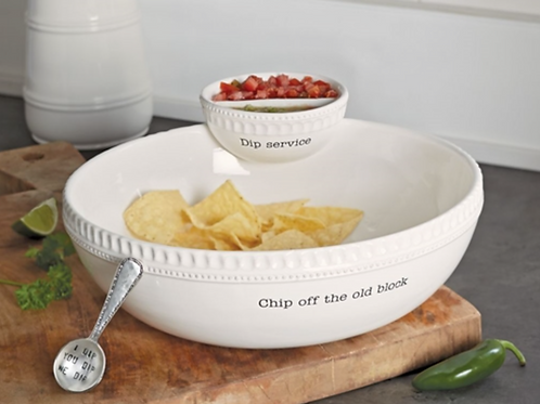 Fiesta Chip and Dip