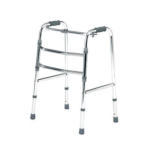 Folding Reciprocal Lightweight walking frame