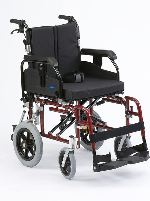 Drive Enigma Xs2 Transit Wheelchair Comfort Homecare