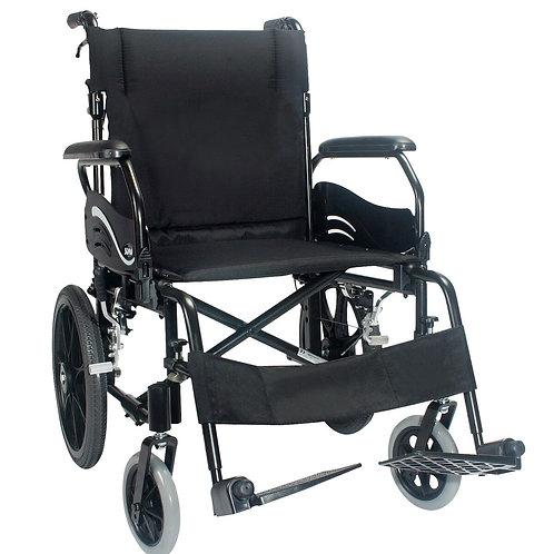 Karma Wren 2 Light weight transit wheelchair
