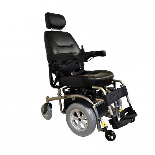 Kymco K-Movie Captians Chair