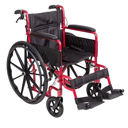 Karma i-Lite SP Wheelchair
