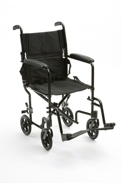 Drive Aluminium Travel Chair