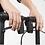 Thumbnail: Carlett 900 Shopping Rollator / Trolley